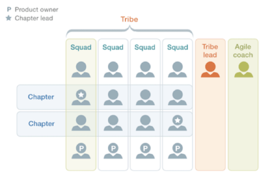 Tribe Model