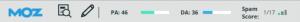 moz toolbar
