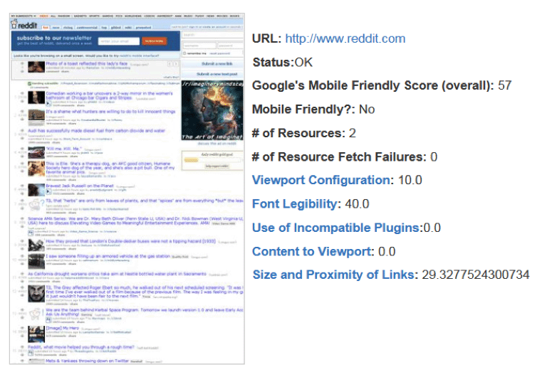 mobile-site-report-example 5