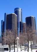 Accelebrate Git training in Detroit, Michigan