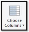 Choose Column button