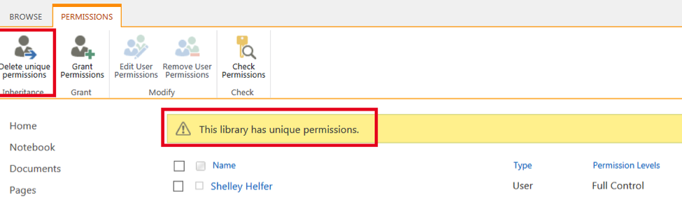 How To Use Permissions Effectively in SharePoint Online