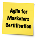 Agile for Marketers Certification
