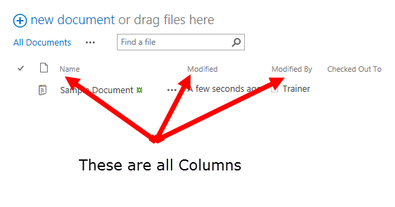 Creating a Departments Dropdown using a Lookup Column in