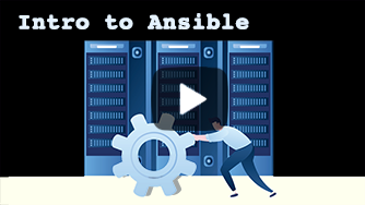 Webinar - Intro to Ansible