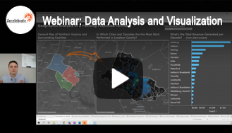 Webinar - Tableau New Features