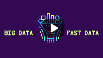 Webinar - Big Data, Fast Data: Using Spark and PySpark to Scalen