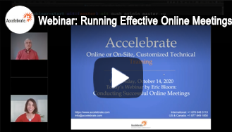 Webinar - IT Leadership in a Virtual World