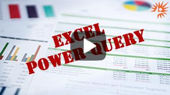 Webinar - Excel Power Query